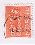 Stamps Europe - Norway -  Noruega 2