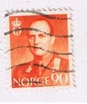 Sellos del Mundo : Europa : Noruega : Noruega 4