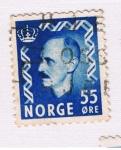 Sellos del Mundo : Europa : Noruega : Noruega 5
