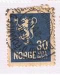 Sellos del Mundo : Europa : Noruega : Noruega 11