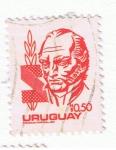 Sellos del Mundo : America : Uruguay : Uruguay 5