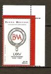 Stamps Mexico -  Abogacía