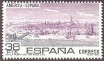 Sellos de Europa - España -  2720 - Riadas del Guadalquivir de Francisco Palomo