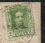Sellos del Mundo : Europa : España : 1925