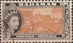 Stamps America - Bahamas -