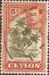 Stamps Sri Lanka -