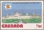 Stamps Grenada -