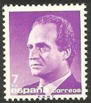 Sellos de Europa - España -  2796 - Juan Carlos I
