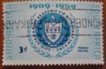 Sellos de Africa - Sudáfrica -  escudo
