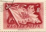 Sellos de Europa - Hungría -  1848-1948