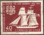 Stamps Chile -