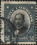 Sellos del Mundo : America : Chile : Presidente Federico Errázuriz Zañartu.