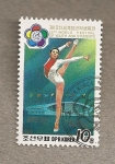 Sellos de Asia - Corea del norte -  13th Festival Mundial de la Juventud