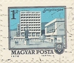 Stamps of the world : Hungary :  Salgótarján