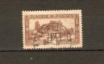 Stamps Tunisia -  Anfiteatro romano