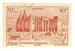 Stamps Africa - Sudan -  fortaleza