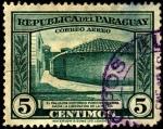 Stamps America - Paraguay -  El callejón histórico, punto de partida hacia la liberación de la Patria.