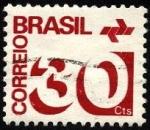 Stamps Brazil -  Correos del Brasil.