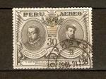 Sellos de America - Perú -  400 años de la fundación de San Marcos