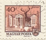 Stamps of the world : Hungary :  Szarvas