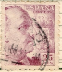 Stamps Spain -  55547