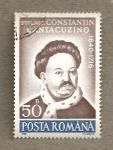 Stamps Romania -  Príncipe Constantin Cantacuzino