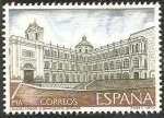 Stamps : Europe : Spain :  2544 - Colegio Mayor de San Bartolome (Bogotá)