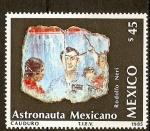 Stamps Mexico -  Astronomía