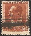 Stamps : Europe : Spain :  662 - Vicente Blasco Ibáñez