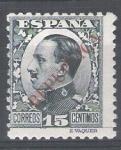 Sellos de Europa - España -  Alfonso XIII (Barcelona)