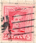 Stamps Spain -  desc