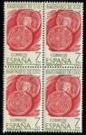 Stamps Spain -  1976 B4 Bimilenario de Lugo: Moneda Romana Edifil 2358