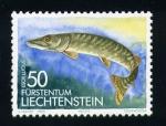 Sellos de Europa - Liechtenstein -  lucio