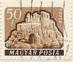 Sellos de Europa - Hungría -  FÜZÉR