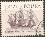 Stamps Poland -