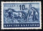 Stamps Bulgaria -  1940 Agricultura y productos agrcolas