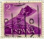 Stamps : Europe : Spain :  Campo de Gibraltar