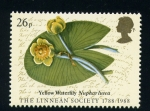 Stamps United Kingdom -  centenari