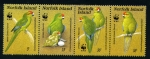 Stamps Australia -  norfolf aisland