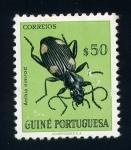 Stamps Guinea Bissau -  anthia nimrod