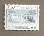 Sellos de Europa - Italia -  Villa Reale en Monza