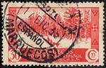Stamps Morocco -  Protectorado Español de Marruecos