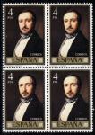 Sellos de Europa - España -  1977 B4 Pintores: Federico Madrazo Edifil 2432