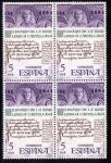 Sellos de Europa - España -  Milenario de la Lengua Castellana