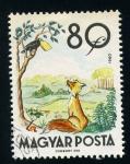 Sellos de Europa - Hungría -  cuentos populares