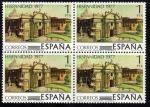 Stamps Spain -  1977 B4 Hispanidad:  Guatemala Edifil 2439