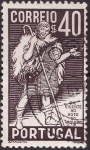 Stamps Portugal -