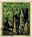 Sellos de Europa - España -  Cuevas del Drac