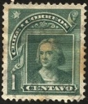 Stamps America - Chile -  Cristóbal Colón.