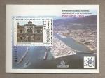 Stamps Spain -  Exfilna 2006